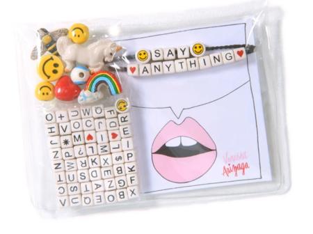 Venessa Arizaga DIY Bracelet Set Kit
