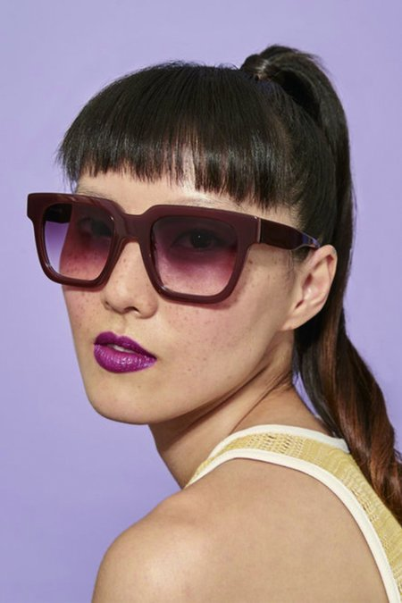 Carla Colour Jarvus Sunglasses - Mars/Orbit
