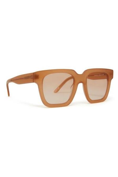 Carla Colour Jarvus Sunglasses - Supernova/Apex