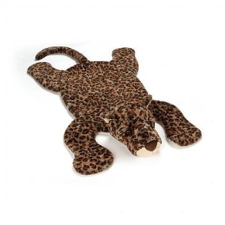 Kids Jellycat Livi Leopard Playmat