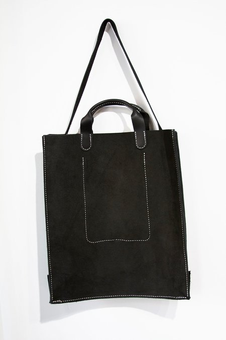 Forager Co. Simple Amish Bag - Black