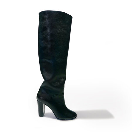 A Détacher Duarte Boot - Black