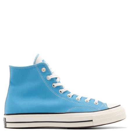 Converse Chuck 70 Hi Sneakers Blue Coast