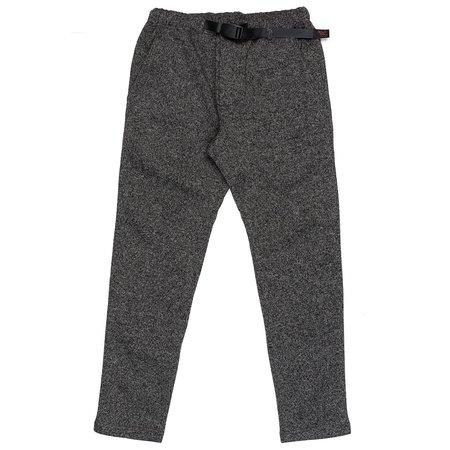 Gramicci Bonding Knit Fleece Slim Pant - Charcoal