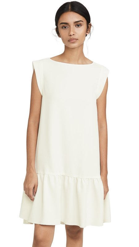Rachel Comey Zaza Dress - White