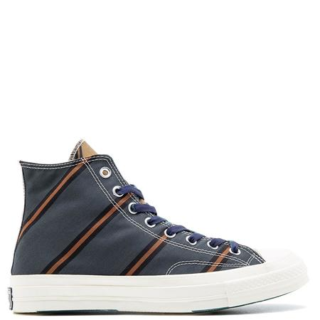 Converse Chuck 70 Hi Varsity Shoe - Green