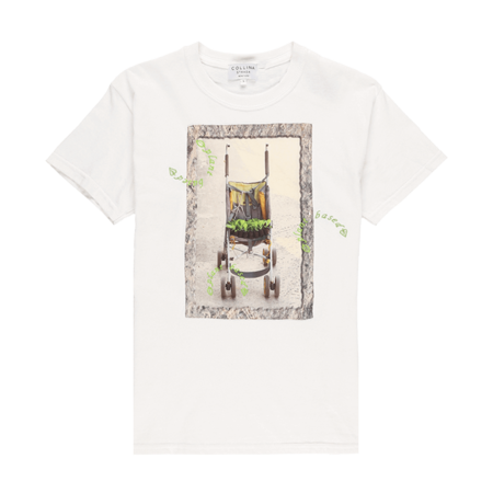 Collina Strada Plant Based T-Shirt