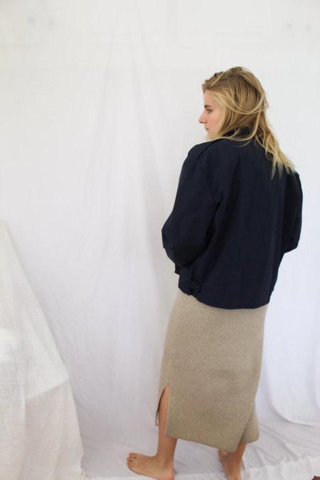 Vintage Issue Jacket - Navy