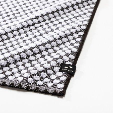 Slowtide Clive Two Piece Bundle Towel - Stone