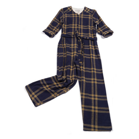 Ace & Jig Jacob Jumpsuit - Parker