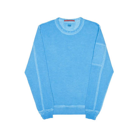 C.P. COMPANY Sweatshirt - Light Blue