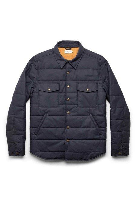 Hammer + Awl TAYLOR STITCH Garrison Shirt Jacket
