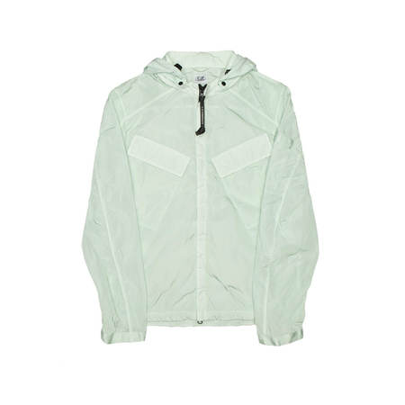 C.P. COMPANY Overshirt - Light Green