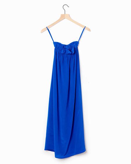 Maryam Nassir Zadeh Glory Dress - Tahoe