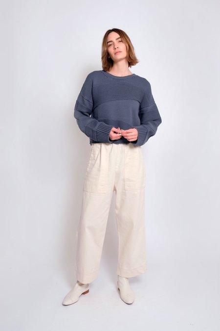 Micaela Greg-Uma Pullover-Anchor
