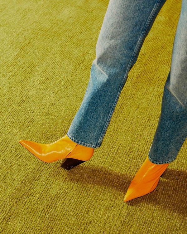 Simon Miller Pack Boot - Sponge