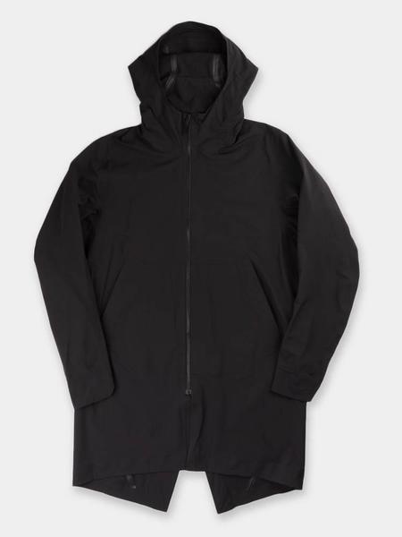 VEILANCE Apsis Coat - Black