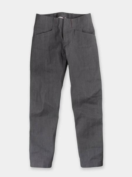 VEILANCE Cambre Pant - Lead