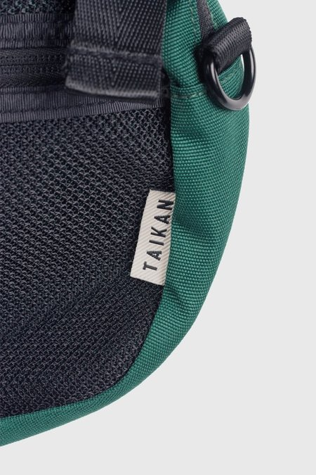 Taikan Shoki Bag - Green