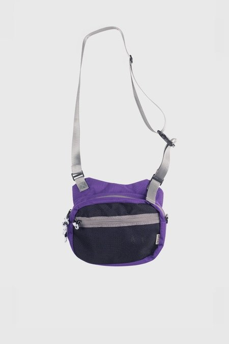 Taikan Shoki Bag - Purple
