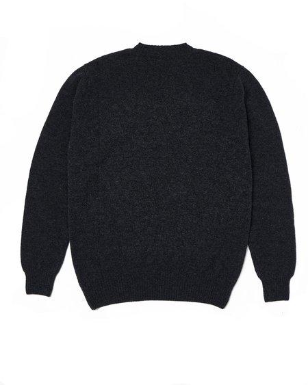 Country of Origin Basics Crew Sweater