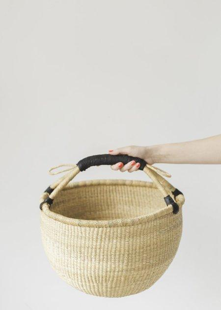 C+L Finds Bolga Basket