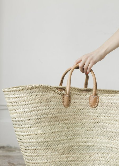 C+L Finds Super Size French Market Tote