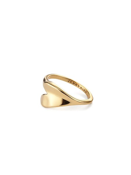 Jenny Bird Layla Ring - Gold