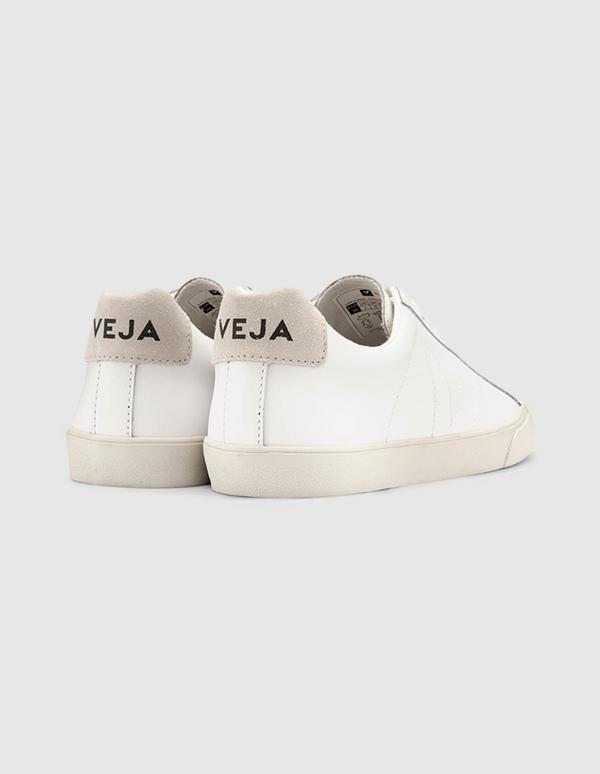 Unisex VEJA Esplar Leather Sneaker - Extra White