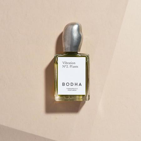 Bodha Vibration Nº2 Plants Perfume