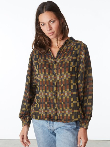 Ace & Jig Barrett Blouse