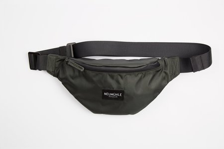 Neumühle Net Bag - Wakame Green
