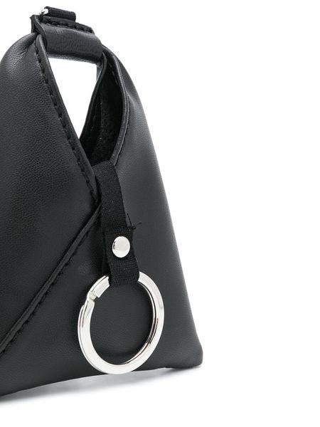 MM6 Maison Margiela Key Holder - black