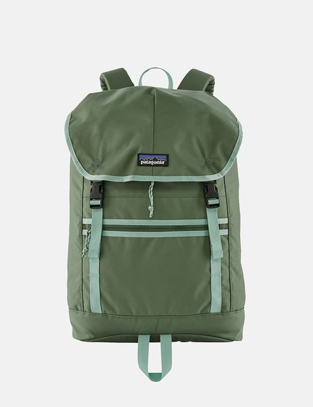 Patagonia Arbor Classic Backpack - Camp Green