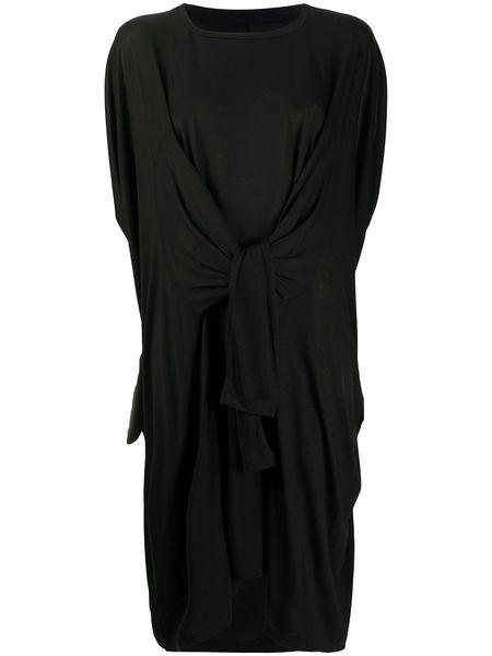 Henrik Vibskov No.4 Jersey Dress - Black