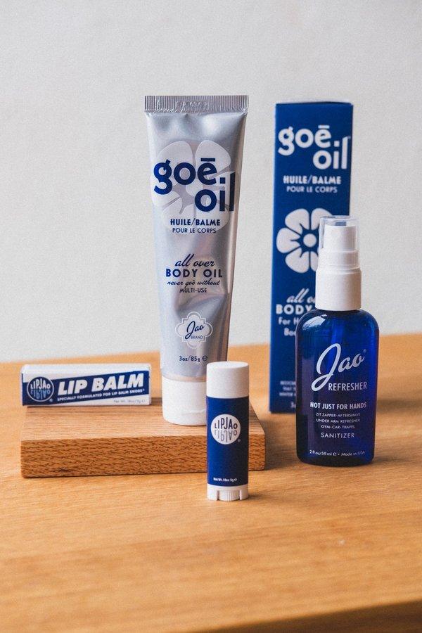 Jao Brand GOĒ Oil
