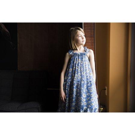 Kids Mademoiselle à soho Lorena Dress