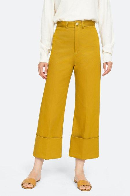 Sea NY Corbin Cuff Pants