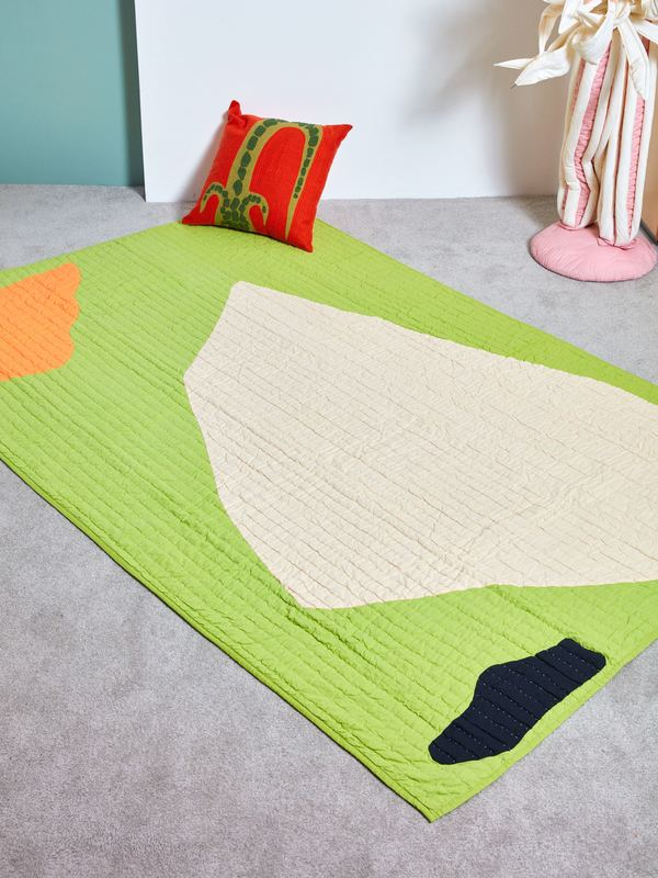 Cold Picnic The Orchard Quilt