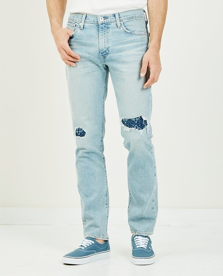 Levi's Made & Crafted 511 Slim Fit Jeans - Kori Mij