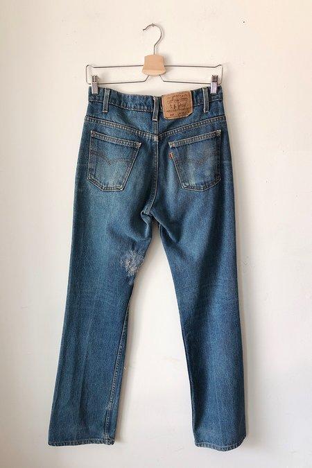 Vintage Levi's 21 Jeans - Blue
