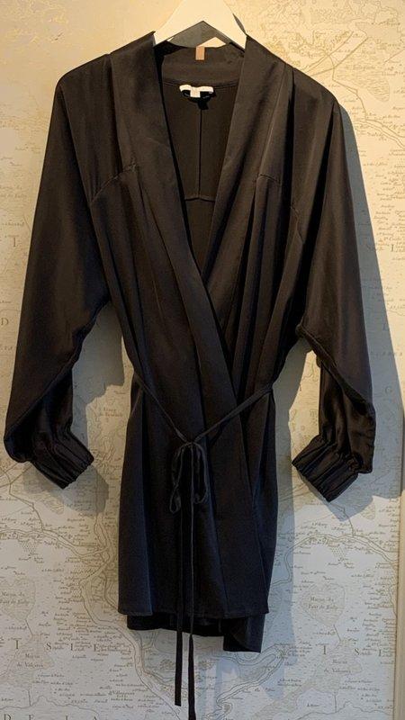 Lunya Washable Silk Robe