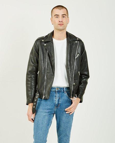 LAER Classic Moto Jacket - black
