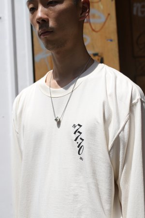 ST-HENRI FM 77.70 Long Sleeve T Shirt