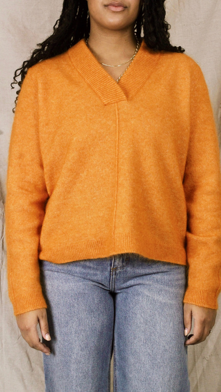 Just Female Chica Knit Sweater