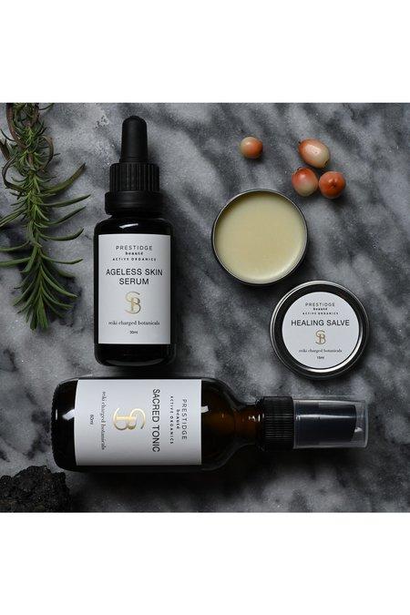 Prestidge Beaute Active Organics PbAO Skin Sustenance Set