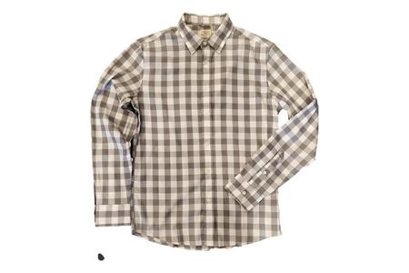 Faherty Brand Movement Shirt - Great White Check