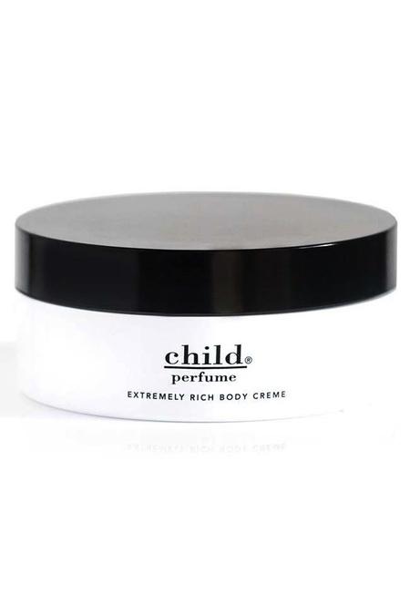 Childs Child Rich Body Créme 8 oz