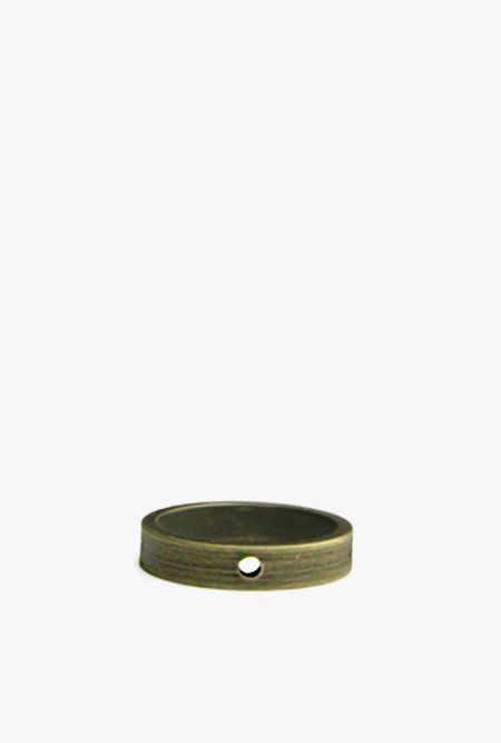 Marmol Radziner Lightweight Solid Thin Ring
