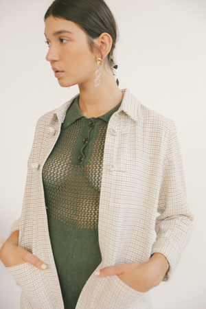Kordal Maya Work Jacket